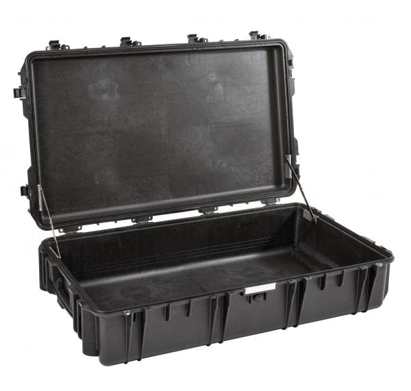 GT Explorer Case 10840.BE Empty