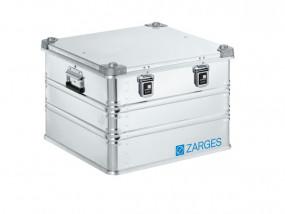 Aluminium Universal Box K470 115l