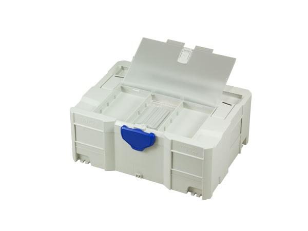 Systainer T-Loc II mit Deckelfach