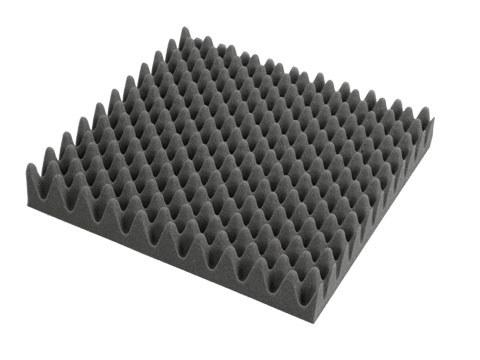 Dimple foam NQ500-80