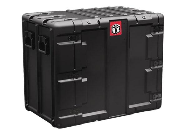 Hardigg Rack Mount Case BlackBox-14U