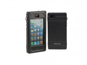 Peli Micro Case CE1180 für iPhone 5
