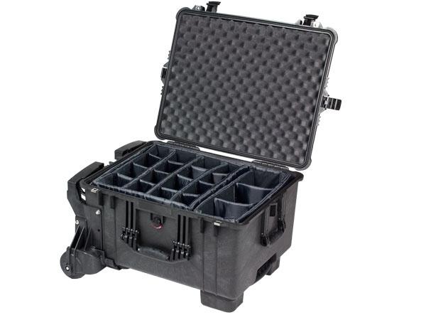 Peli Case 1620M Mobility avec kit séparateurs