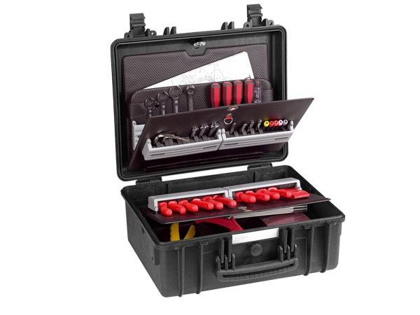 GT Werkzeug-Schutzkoffer 4419 PSS