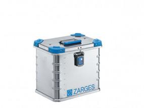 Aluminiumbox Eurobox 27l