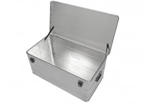 Aluminium Box B-Series 140L