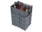Systainer T-Loc 1 x Tool-Box, 2 x Sys I und 1 x Sys II