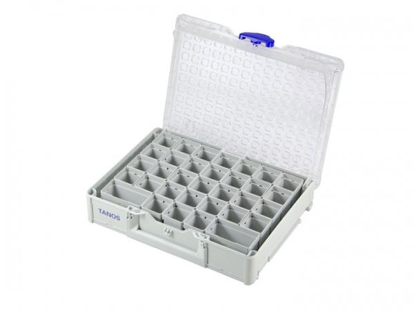 Systainer3 Organizer M89 mit 33 Einsatz-Boxen