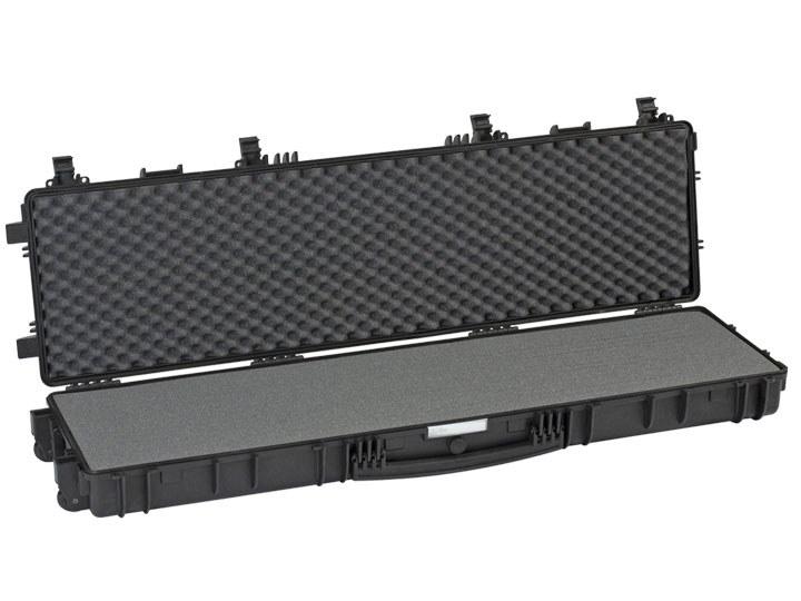 GT Explorer Case 13513.B mit Schaumstoff
