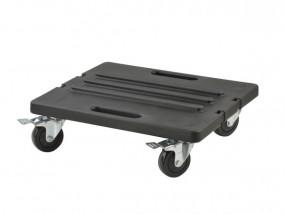 SKB Roto and Shallow Rack Caster Platform
