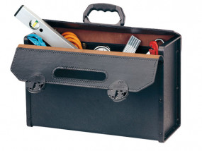 Leder-Werkzeugtasche Top-Line Universal II