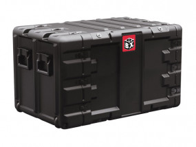 Hardigg Rack Mount Case BlackBox-9U