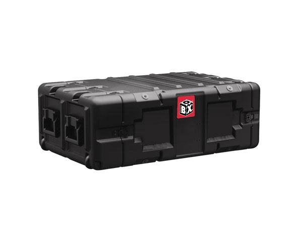 Hardigg Rack Mount Case BlackBox-4U
