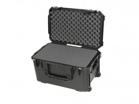 SKB 2213-12 iSeries Case cubed foam