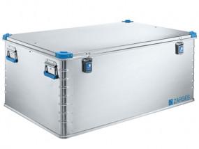 Aluminium Eurobox 415l