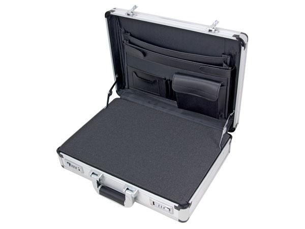 Attaché Case L-Weight with foam