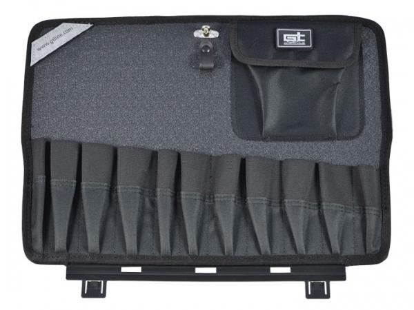 Werkzeugtafel Deckel für GT Atomik 215 PTS