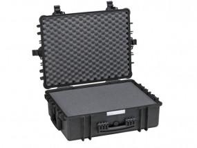 GT Explorer Case 05822.B with foam