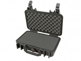 Peli Case 1170 with foam