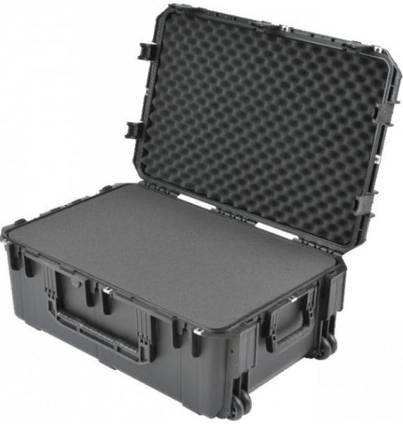 SKB 3019-12 iSeries Case avec mousse prédecoupée