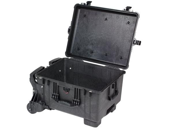 Peli Case 1620M Mobility empty