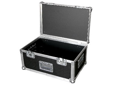 Flight Case Pack Case 2