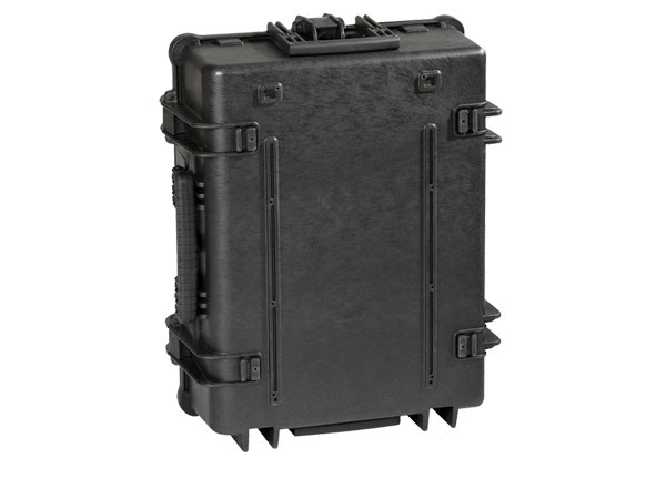 GT Explorer Case 05822.B mit Schaumstoff