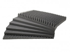 Universal Foam Kit E-VII