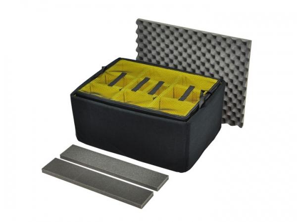 Trennwand-Set für Peli Air Case 1637