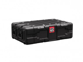 Hardigg Rack Mount Case BlackBox-3U