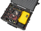 Trekpak für Peli Case 1600