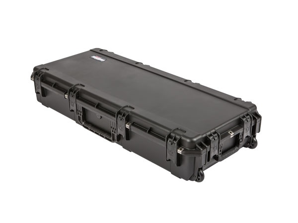 SKB 4719-8 iSeries Case leer schwarz