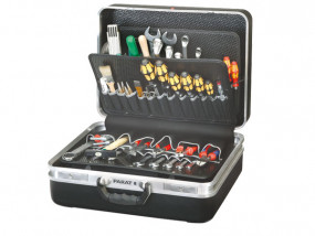 Tool Case CLASSIC King Size airworthy