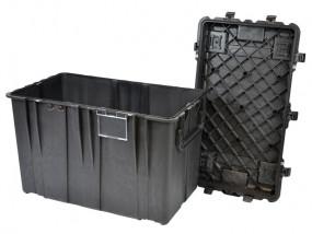 Peli Transport Case 0500 leer