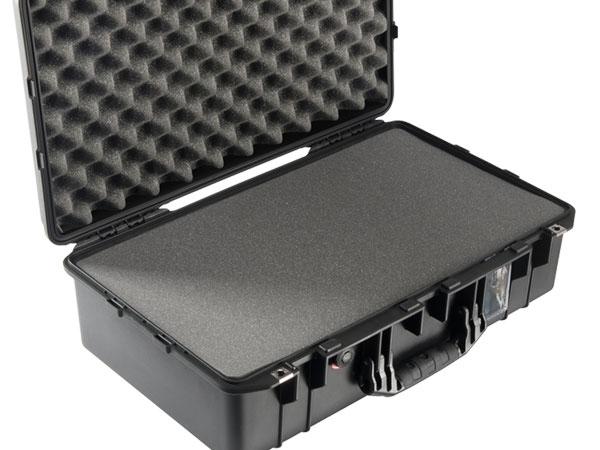 Ohne Koffer