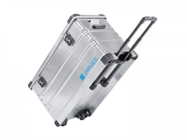 Contenitore in alluminio Zarges Mobilbox K424 XC 99 l