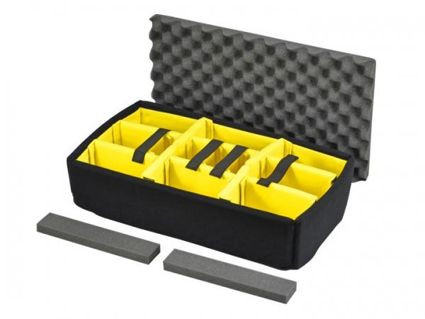 Trennwand-Set für Peli Air Case 1535