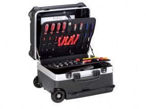 Tool Case Turtle Wheels 350 PEL TSA