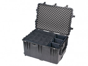 Peli Case 1660 with divider set