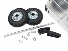 Zarges offroad-set for Mobilbox K424 XC 105 l