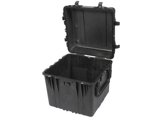 Peli Cube Case 0350 leer