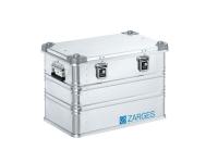 Caja universal de aluminio K470 70 l
