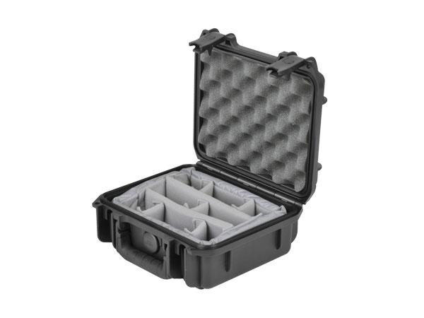 SKB 0907-4 iSeries Case Trennwand-Set