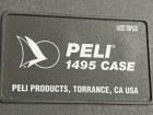 """Peli Case 1495 Laptopkoffer Schaumstoff 17"""""""