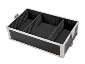 Tray for section case Brick XL with trolley