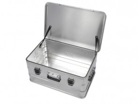 Aluminium Box C-Series 47l