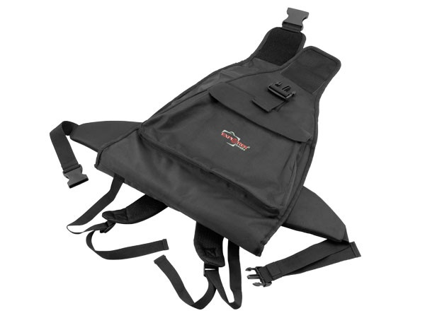 Backpack L per GT Explorer Cases