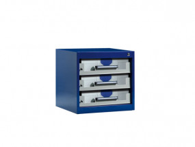 Lockable drawer cabinet for Systainer T-Loc I 460mm