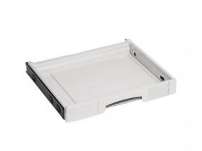 Schublade SYS-Auszug einzeln lichtgrau