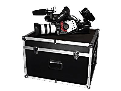 Valigia per macchina fotografica CAMcase IV